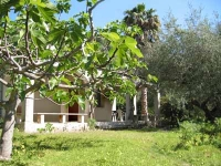 dom letniskowy Ferienhäuschen Capo d'Orlando, Capo d'Orlando, Messina Sizilien Wlochy
