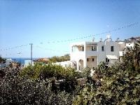 Atostogoms nuomojami butai Haus ROMA, Achlia, Lasithi Kreta Graikija