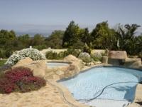 Atostogoms nuomojami butai Hacienda Monte Sol / App. 2, Somerset West,  - Pietų Afrika