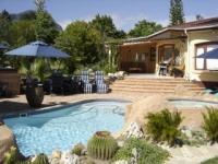 Atostogoms nuomojami kambariai Hacienda Monte Sol /Studio, Somerset West,  - Pietų Afrika