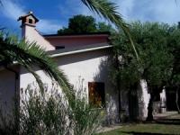 dom letniskowy Villa Paradiso, San Marco D'Alunzio, Messina Sizilien Wlochy