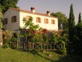 Maison de vacances Mali raj pod kostanji 1, Stanjel, Karst Slovenisches Küstenland/Primorska Slovenie