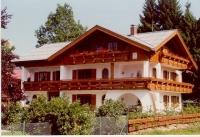 Appartement en location Haus am Fuggerpark, Oberstdorf, Allgäu Bayern Allemagne