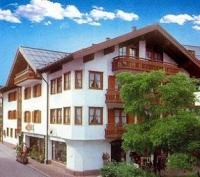 Appartement en location Haus Central, Oberstdorf, Allgäu Bayern Allemagne