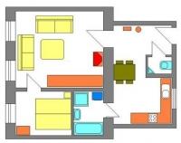 Appartement en location Apartment Vienna Austria, Vienna, Wien Wien Autriche