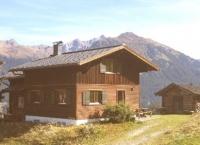 Cottage Ferienhaus Almrosi, Sankt Gallenkirch, Montafon Vorarlberg Autriche