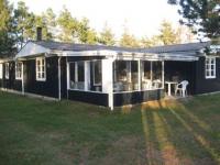 Maison de vacances im Sondervig, 1500 Meter nach der besten Strände, Hvide Sande Westjütland Danemark