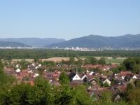 Ferienwohnung In Freiburg Waltershofen Breisgau