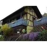 Maison de vacances KUNTERBUNT, Hallenberg, Sauerland Nordrhein-Westfalen Allemagne
