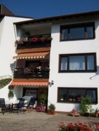 Apartmán Haus Gerst, Pirmasens, Pfalz Rheinland-Pfalz Německo