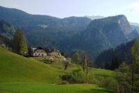 Ferme GRADISNIK, Logarska dolina, Logarska Dolina Julische Alpen Slovenie