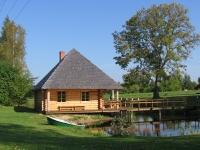 Maison de vacances Jaunbrenguli-Small house, Cesis/Raiskums, Pārgaujas nov. Vidzeme - Livland Lettonie