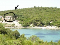 Ferienhaus Parja Rooms in Vis, Insel Vis Mitteldalmatien Kroatien