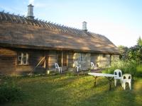 Maison de vacances Sihitalu, Hiievälja,  - Estonie