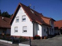 Atostogoms nuomojami butai Ferienwohnung Becker, Fischbach bei Dahn, Südliche Weinstraße Rheinland-Pfalz Vokietija