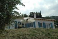 Casa di vacanze Haus Markos, Chatzi bei Aigion, Korinthia Peloponnes Grecia