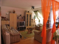 prázdninový  byt Wohnung Kersák 1, Siófok, Siofok Plattensee-Balaton Maďarsko