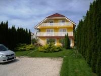 prázdninový  byt Familie Magyar Apartement, Zalakaros, - Plattensee-Balaton Maďarsko