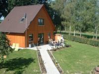 Maison de vacances Ferienhof Fröhling, Steinheim Westfalen, Ostwestfalen-Lippe Nordrhein-Westfalen Allemagne
