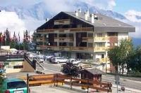 mieszkanie letniskowe Diana 21, Mayens de Riddes, - Wallis Szwajcaria
