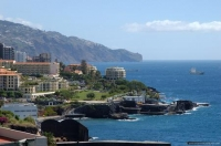 Appartement en location building monumental mar, Funchal, Funchal Madeira Portugal