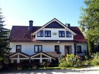 Chata, chalupa Gästehaus Bruns im Harz, Ilsenburg - Harz, Harz Sachsen-Anhalt Německo