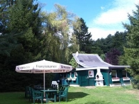 Chata, chalupa Bungalow Bruns I, Wernigerode / Ilsenburg - Harz, Harz Sachsen-Anhalt Německo
