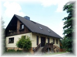 Chata, chalupa Ferienhaus Drübeck II, Wernigerode / Ilsenburg - Harz, Harz Sachsen-Anhalt Německo