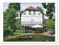 Chata, chalupa Harz Gruppenhaus, Ilsenburg, Harz Sachsen-Anhalt Německo