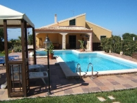 Appartement en location VILLA SICULA - Apartment DOLCE VITA, Marina di Ragusa, Ragusa Sizilien Italie