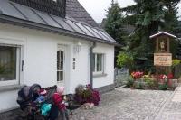 Apartmán Wildenthal  Auersberg, Eibenstock OT Wildenthal, Erzgebirge Sachsen Německo