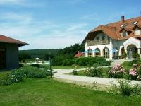 Maison d'hôte Sokoro Pension, Sokoropatka, Györ-Moson-Sopron Westungarn Hongrie
