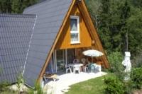 prázdninový dom Ferienhäuser Schneider, Gossersweiler-Stein, Pfalz Rheinland-Pfalz Nemecko