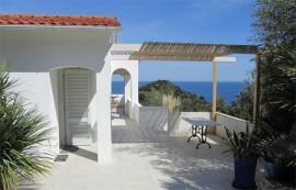 Atostogoms nuomojami namai Villa Meridiana, Sant Andrea, Insel Elba Toskana Italija