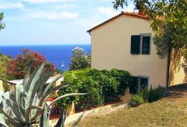 Atostogoms nuomojami namai Villa la Chicca, Sant Andrea, Insel Elba Toskana Italija