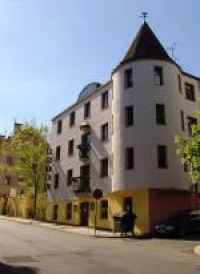 Hôtel EDEN in Liberec, Liberec, Liberec Reichenberg République tchèque
