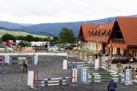 Maison de campagne Hotel Farma Vysoka, Chrastava, Liberec Reichenberg République tchèque