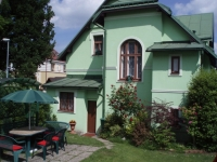 Maison d'hôte POKORNÝ, Jablonec nad Nisou, Jablonec nad Nisou Reichenberg République tchèque