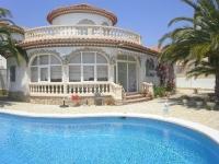 Villa Margarita, Miami Playa, Costa Dorada Katalonien Spagna