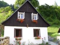 Maison de vacances ROKYTKA, Krystofovo Udoli, Liberec Reichenberg République tchèque