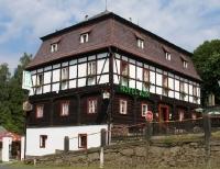 Viešbutis RON - Böhmische Schweiz, Mikulasovice, Böhmische Schweiz Böhmische Schweiz Čekija