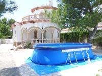 Casa di vacanze Torre Feliz, Miami Playa (Platja), Costa Dorada Katalonien Spagna