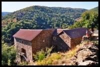 Casa di vacanze mas de la gagniere, Les Vans, Ardeche Rhone-Alpes Francia