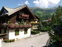 mieszkanie letniskowe Gästehaus Schernthaner, Dorfgastein, Pinzgau-Pongau Salzburg Austria