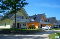prázdninový dom Müritzperle, Röbel, Mecklenburgische Seenplatte Mecklenburg-Vorpommern Nemecko