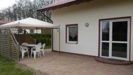Atostogoms nuomojami namai Ferienhaus Am Klostersee, Dargun, Mecklenburgische Schweiz Mecklenburg-Vorpommern Vokietija