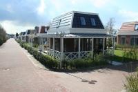 Vila Tulp en Zee, aan zee, Noordwijk Südholland Nyderlandai