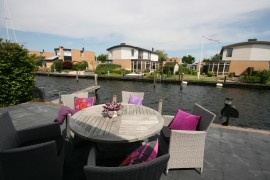 Casa di vacanze Kolgans 13, Lemmer, Lemmer Friesland Paesi Bassi