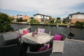 prázdninový dom Kolgans 13, Lemmer, Lemmer Friesland Holandsko