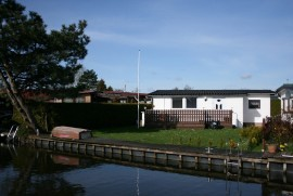 Chalet B 31, Lemmer, Lemmer Friesland Nyderlandai